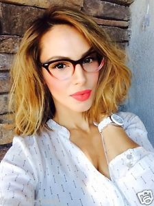 Image result for ombre eyeglasses