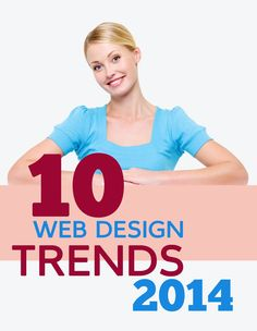 What kind of web design trends this year? #trenddesign