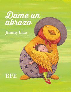 Dame un abrazo - Jimmy Liao. 18€