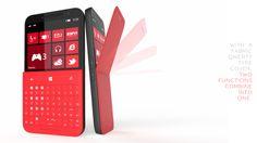 Concept Plumage on Industrial Design Served 2 Tablet Phone, Smartphone, Clever Design, Cool Designs, Concept Phones, Id Design, Presentation Layout, User Interface Design, Industrial Design