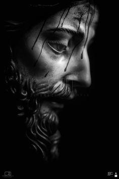 Religious Tattoos, Jesus Face, Religious Images, Tattoo Designs, Saints, Truck, Artwork, Christ, Pray Tattoo