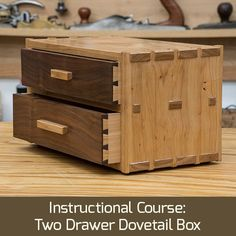 Woodworking Course Know and understand all of the safety information that comes with your tools. If you are ever uncomfortable operating a tool don't use the tool. By purchasing this course you are agreeing tha…