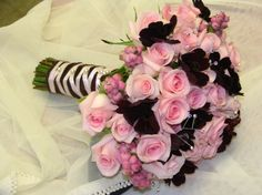 Bouquets with bling: Buy the Bunch