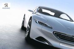 Peugeot SR1-Concept