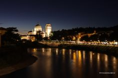 Adige notturno