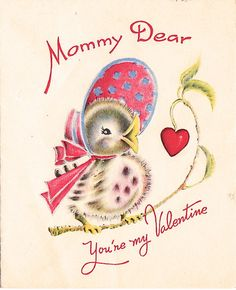 mini cards cards valentine mini pinterest minis and cards - Valentine For Mom