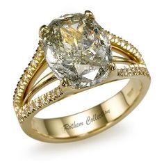 yellow gold diamond rings | Engagement Rings, Diamond Rings, Loose Diamonds and Wedding Rings