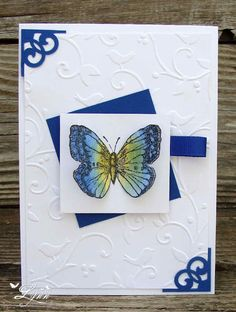 Stampin' Up - Flores Suaves