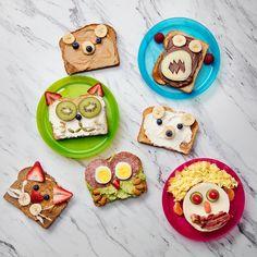 Best breakfast smoothie for kids mornings recipes for Ideas - Dairy-Free: Eat Breakfast! Breakfast Smoothie Recipes, Breakfast For Kids, Eat Breakfast, Healthy Breakfast Recipes, Easy Healthy Recipes, Baby Food Recipes, Breakfast Ideas, Healthy Kids, Healthy Snacks