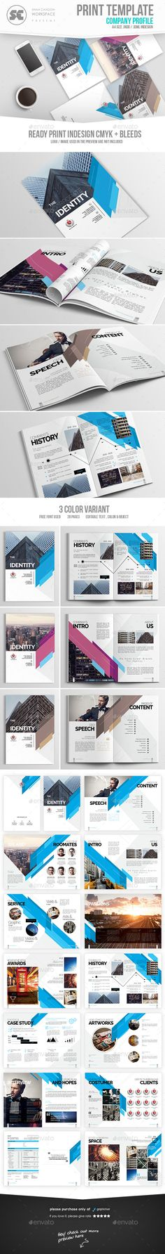 102 best company profile design images on pinterest company company profile design company profile template indesign templates brochure template brochure design business brochure corporate brochure friedricerecipe Image collections