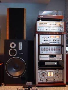 Resultado de imagem para new stereo rack system