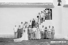 Foto premiada no ISPWP  - Bridal Party - 2016 - Lutterbach - Fotografia Autoral