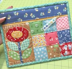 Bee In My Bonnet: Bloom Sew Along