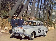 Renault Dauphine                                                       …