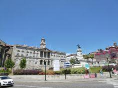 Cais da Ribeira, Porto Portugal (Luglio)