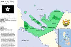 Fantasy Map Generator, Imaginary Maps, Flag Art, Alternate History, Fictional World, Genre, Flags, Hong Kong, Historia