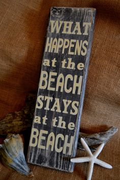 Beach decor x