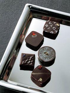 ... Death By Chocolate, Love Chocolate, Chocolate Lovers, Chocolate Desserts, Fancy Desserts, Truffles, Food Inspiration, Cocoa, Valentines