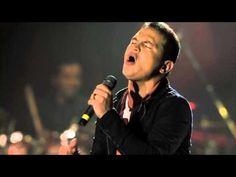 Davi Sacer - Deus Não Falhará (DVD No Caminho do Milagre) - YouTube