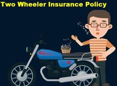 you can't deny the importance & convenience of having #twowheelerinsurance