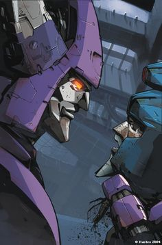 Cyclonus and Scourge - Transformers Decepticon Gi Joe, Gundam Head, Transformers Generation 1, Transformers Decepticons, Cartoon Toys, Japanese Anime Series, Animated Cartoons, Comic Book Characters, The Villain