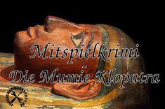 Die Mumie Klopatra - Mitspielkrimi