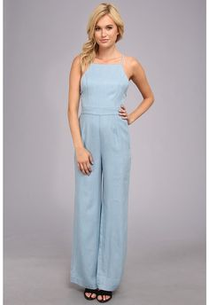 Light Blue Jumpsuit by Dolce Vita. Buy for $129 from 6pm.com