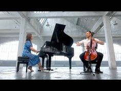 Canon in D (Pachelbel's Canon) - Cello & Piano [BEST WEDDING VERSION] - YouTube