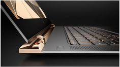 HP.com Spectre Laptop: New, Thin, Light and High Performing
