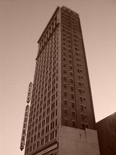 Old City Federal Building, Birmingham, Alabama