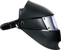 Speedglas SL welding helmet - 2007   work   red dot award: product design