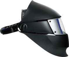 Speedglas SL welding helmet - 2007 | work | red dot award: product design