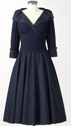40's glam party dress. #plussize