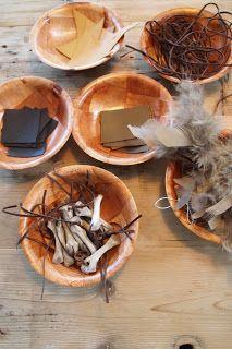 In ons huis: indianenfeestje: bij elk spelletje verdien je een onderdeel van je indianenketting