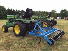 Requisites Of The Home Vegetable Garden Small Tractors, Compact Tractors, John Deere Garden Tractors, Lawn Tractors, Garden Tractor Attachments, Utility Tractor, Tractor Implements, John Deere Equipment, Tractor Mower