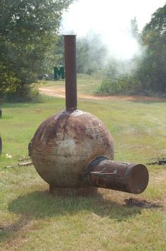 www.bbqlikeaboss.com reverse flow smoker plans - Google Search
