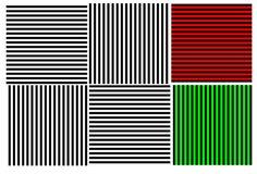 La ilusión óptica que te puede durar tres meses