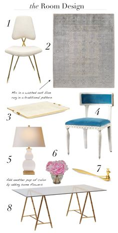 meagan home office. chic du mondehow to design a room around art monde meagan home office e