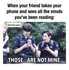 Random BTS Memes - When someone sees what youre reading - Wattpad