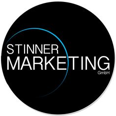 it could be our new company logo - do you like it?     www.facebook.com/stinnermarketing