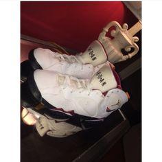 BRAND NEW Air Jordan Retro 7 Cardinal BRAND NEW | Size 7 / 6Y | Cheaper on Ⓜ️ Jordan Shoes Sneakers