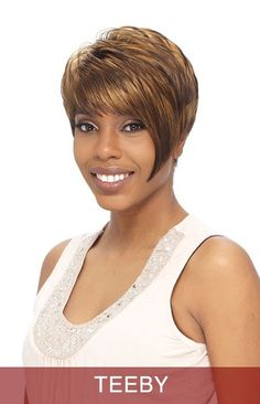 BestHairForYou.com - Vanessa Fifth Avenue Collection Synthetic Wig Teeby, $17.99 (http://www.besthairforyou.com/vanessa-fifth-avenue-collection-synthetic-wig-teeby/)