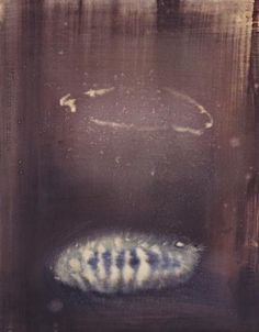 280 ROSS BLECKNER Untitled, 1989 Watercolour on paper. 72 × 57 cm (28 3/8 × 22 1/2 in). Mary Boone Gallery, New York