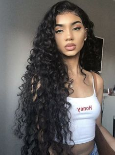 Hair Extensions & Wigs Salon Hair Supply Chain Candid Brazilian Virgin Hair Bundle With Deep Wave Human Hair Extensions Ocean Wave Human Hair Weaves One Donor Can Buy 3 Ot 4pcs To Rank First Among Similar Products