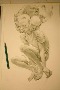 Jeremy Enecio #illustration
