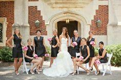 An Ohio Wedding...