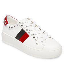 f8363c23fe96 Steve Madden Women s Belle Fashion Sneakers Shoes - Sneakers - Macy s