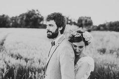 Una preciosa boda al aire libre por People Producciones | Love Chocolate and Weddings
