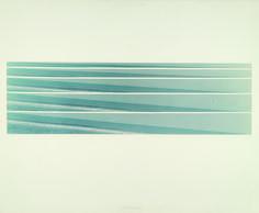 Jan Dibbets, Sea 1974