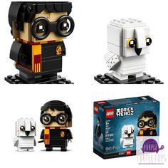 Lego Brick Headz 41615 Harry Potter & Hedwig  #onlinetoys #toysale #onlineshopping #toysrusaustralia #sylvanian #lego #ltoys #toysforsale #lb